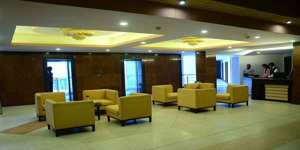 Hotel CK International Conference Hall